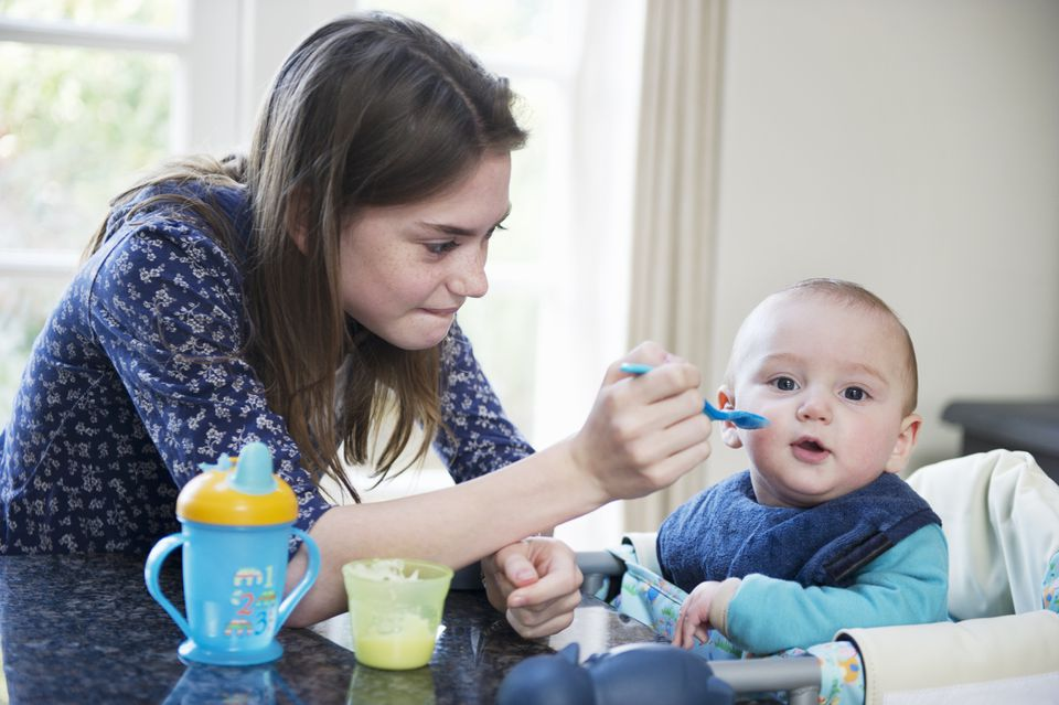 Get the scoop on paying your Nanny Taxes