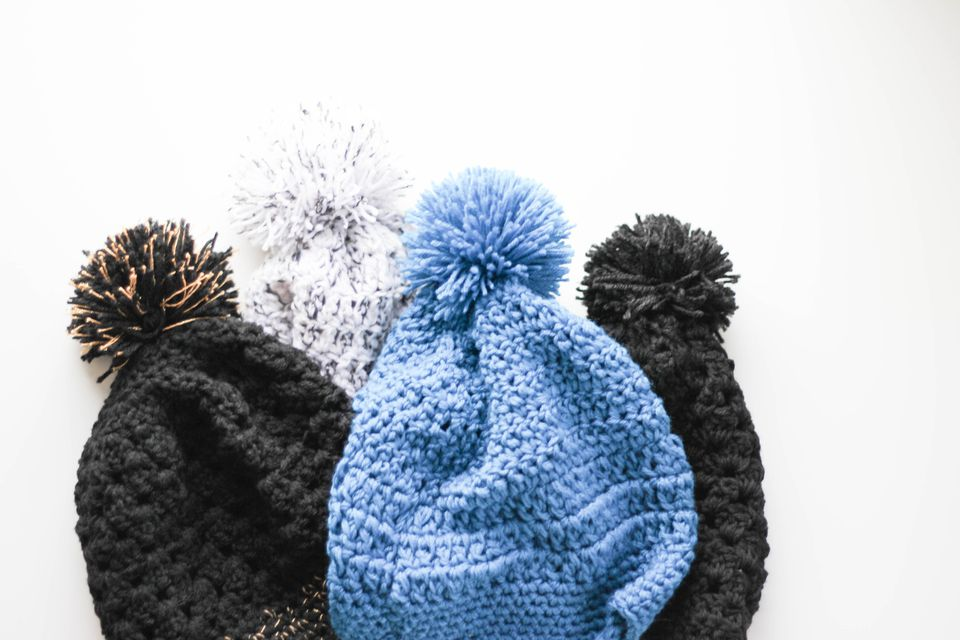 crochet hat patterns for everyone