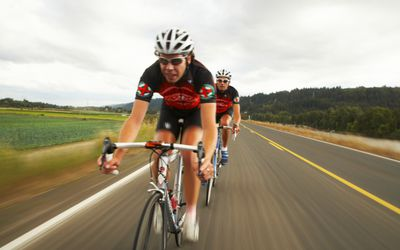 How to Ride a Bike - Adult Bike Riding - bicycling.com