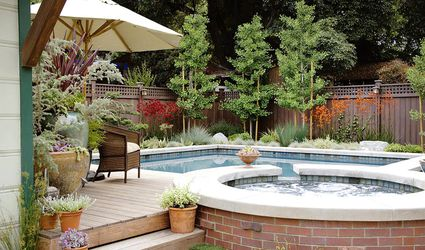Backyard Swimming Pools