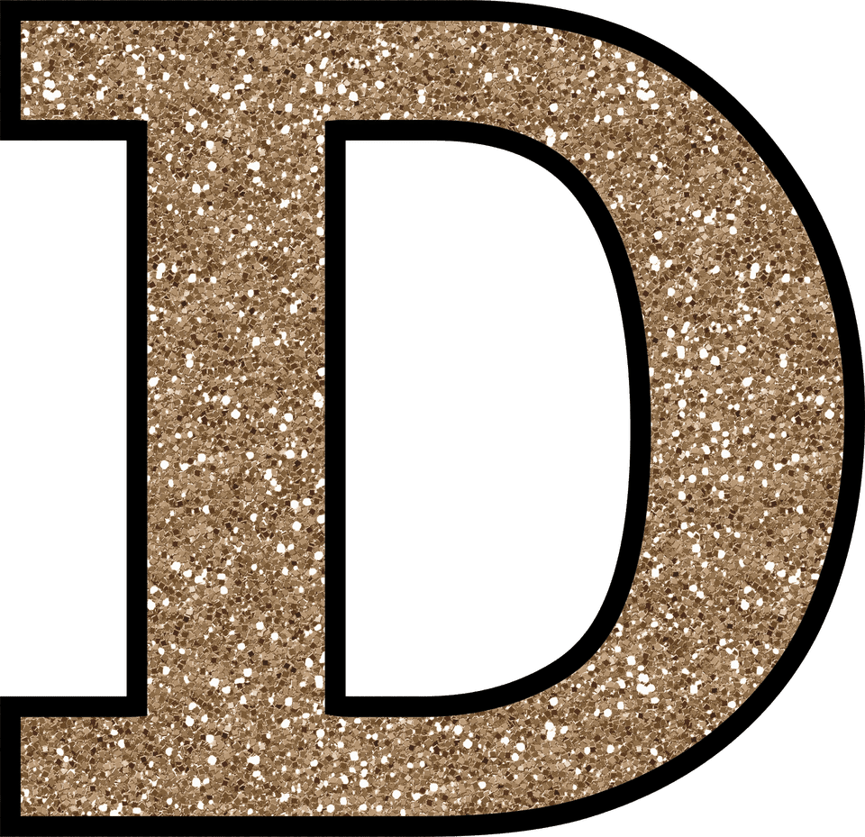 This is an image of Stupendous Printable Letter D