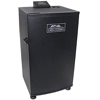 MasterBuilt 30-Inch Electric Smokehouse Smoker