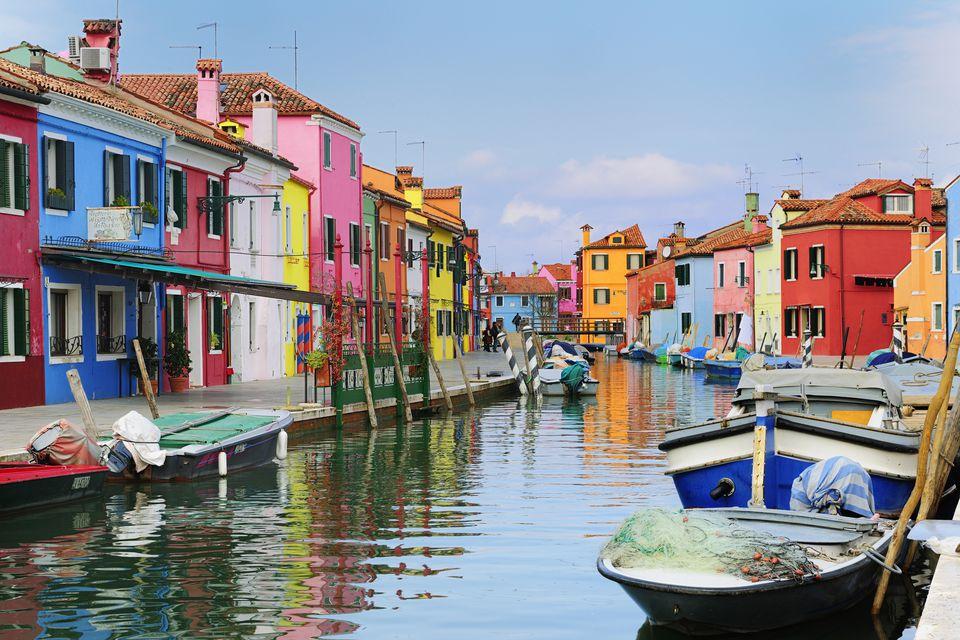 Venice Hotels Near Vaporetto Stops