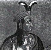 Atahualpa, last king of the Incas