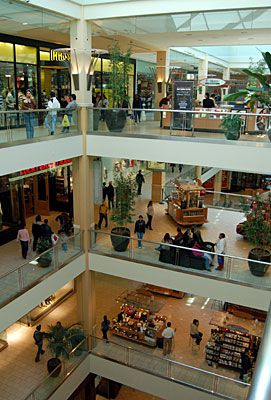 Queens Center Mall
