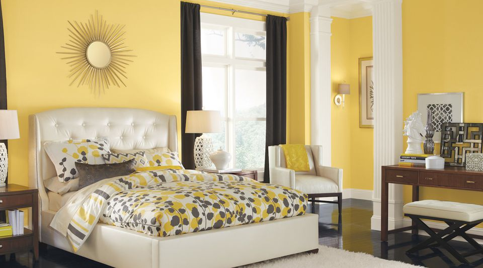 8 Homey Bedroom Ideas That Will Match Your Style: 10 Awesome Guest Bedroom Decorating Ideas