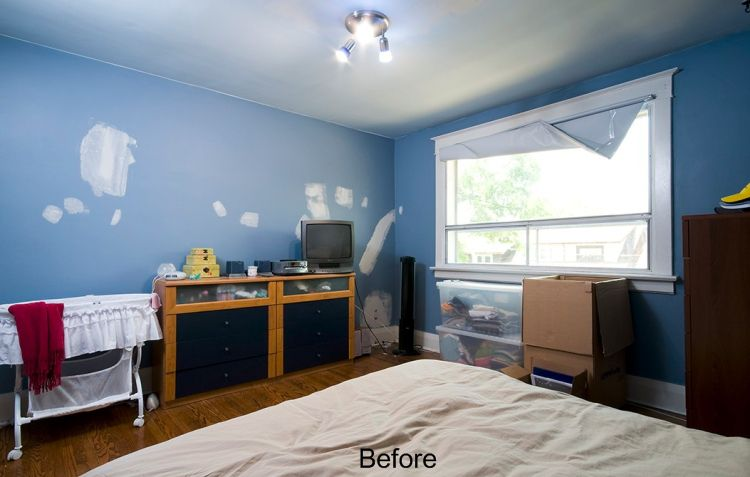 Bedroom Makeovers Before And After candice olson bedroom makeovers before and after photos