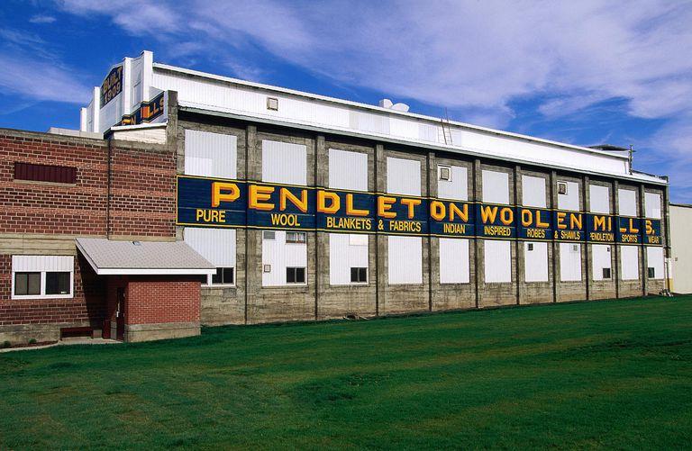 Pendleton-Woolen-Mills