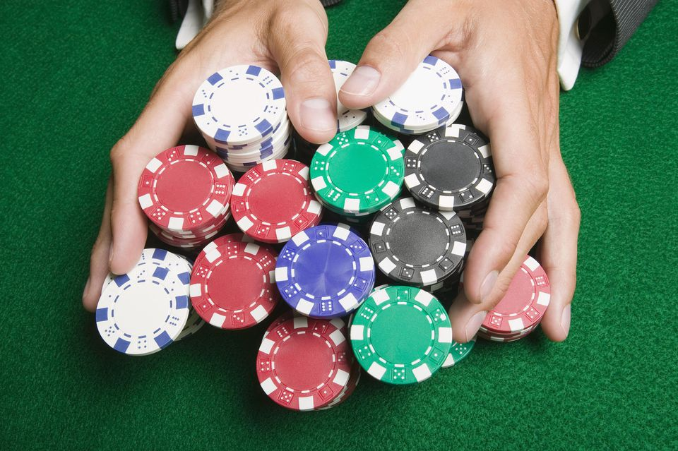 Pokerchips Kaufen