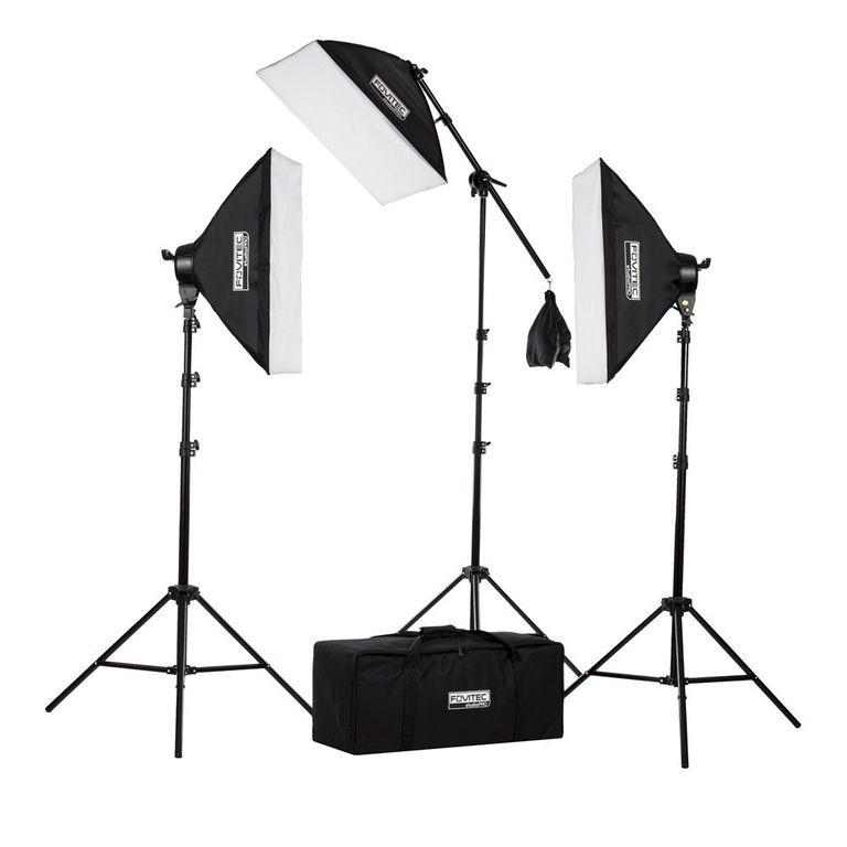 Studio Lighting Kit Argos: The 7 Best Studio Light Kits For Photographers To Buy In 2018