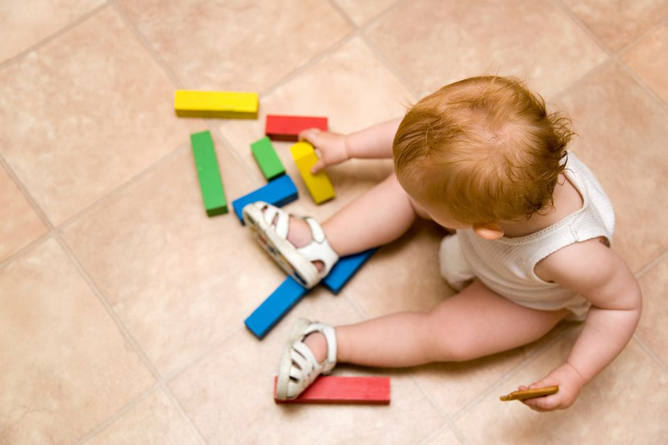 How to select flooring for each room of your house for Bare floor solutions