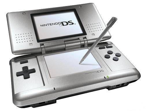 "Original Style Nintendo DS (""Phat"")"