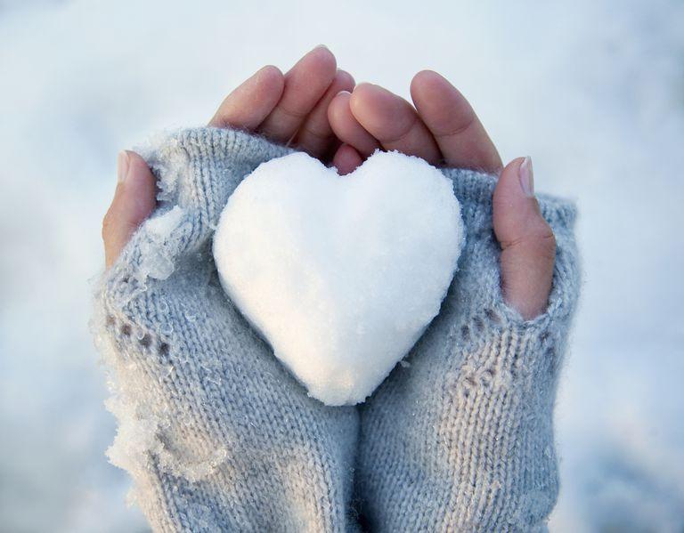 Cómo afecta el frío al corazón