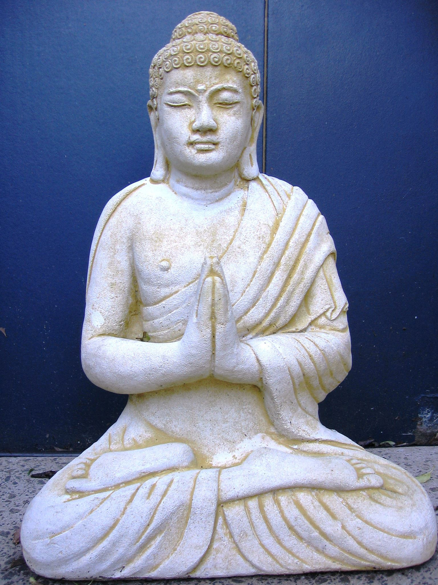 Placement of buddha hand symbols in your home buycottarizona