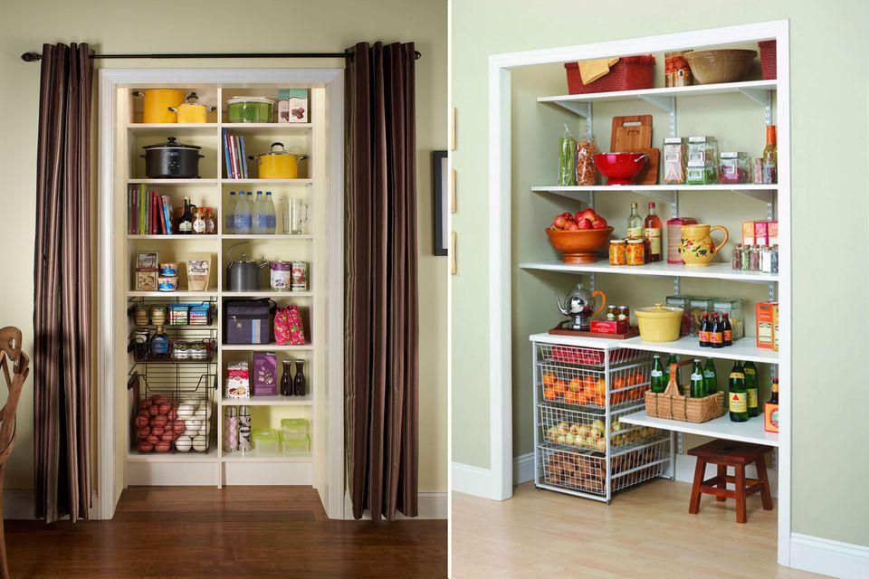 Small Kitchen Storage 10 space-making hacks for small kitchens