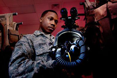 Air Force Enlisted Jobs Afsc 3d1x5 Radar