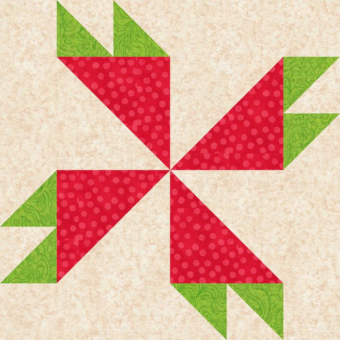 Quilt Block Patterns In Alphabetical Order : 12