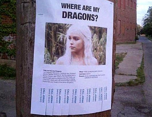 Funny Meme Game Of Thrones : Got memes you ll only find funny if you re caught up and ready