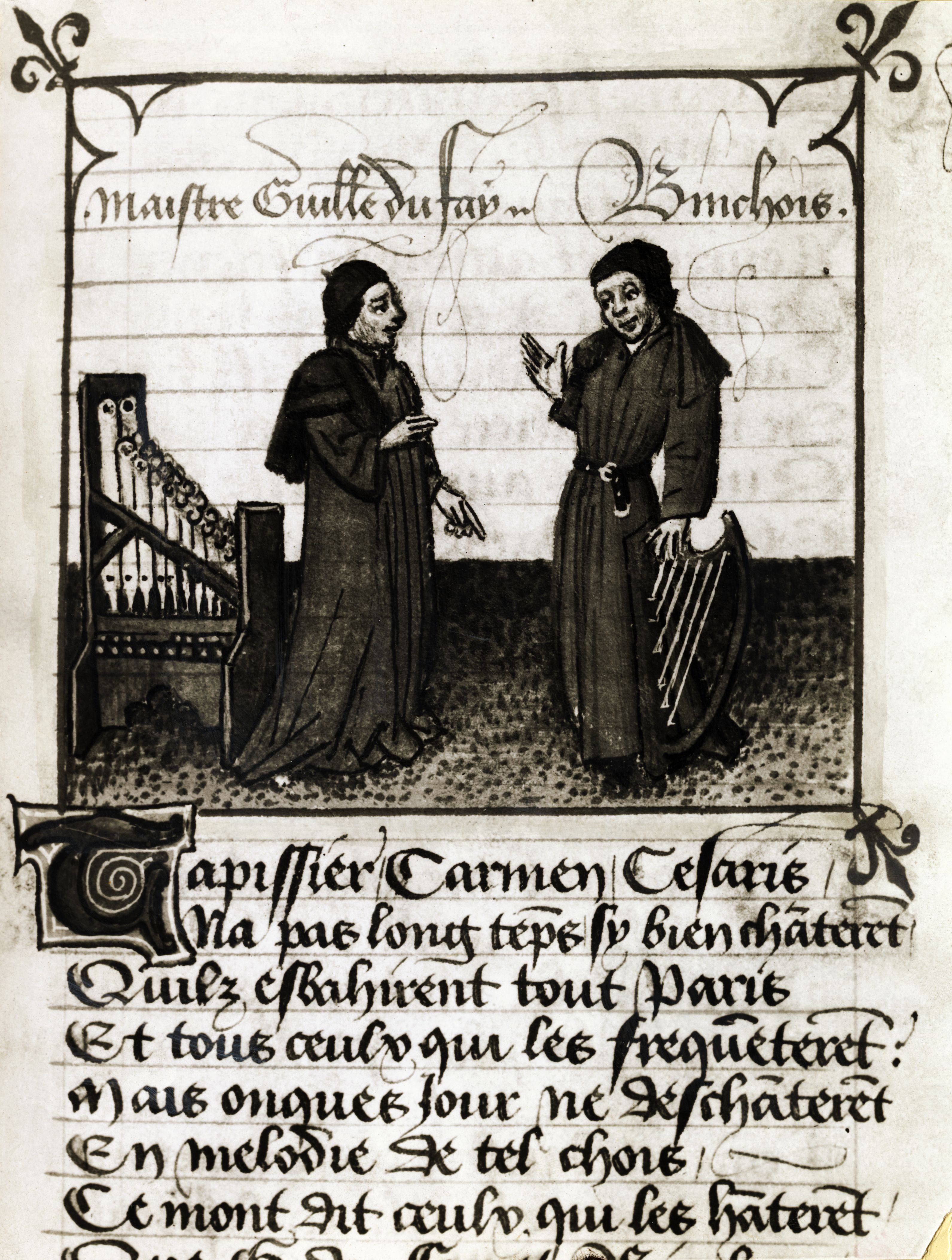 a history of the renaissance music The renaissance typically refers to a period in european history approximately between 1400 and 1600 many historians assert that it started earlier or ended later.