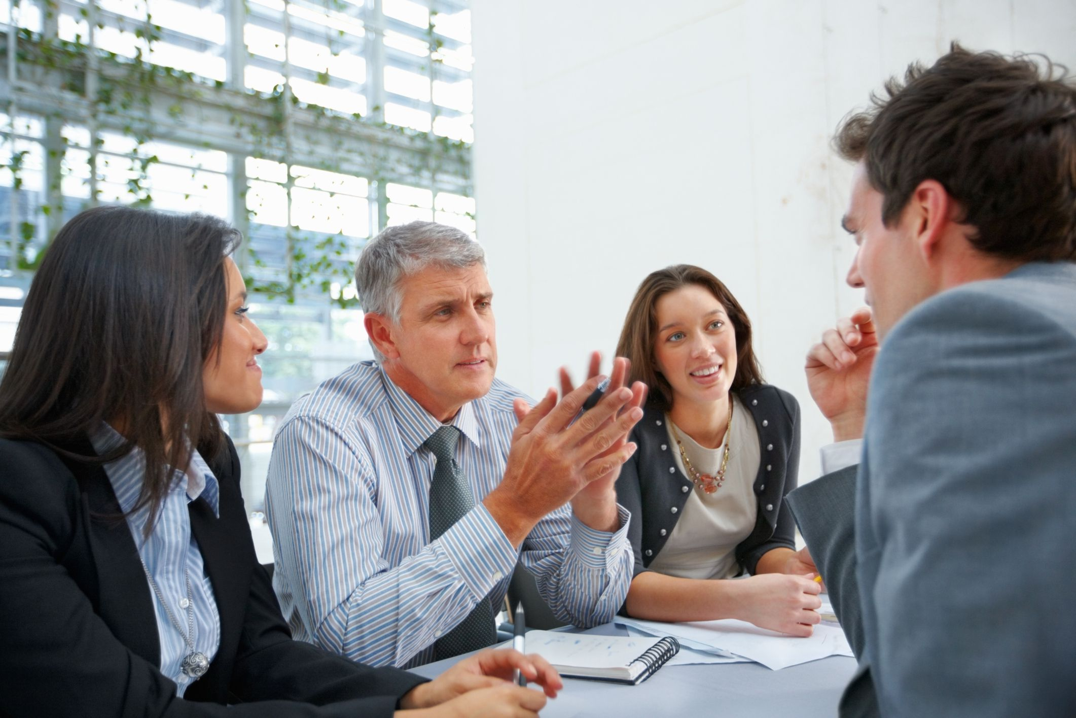 heres what you need to listen for in applicant answers to interview questions about cultural fit - Management Interview