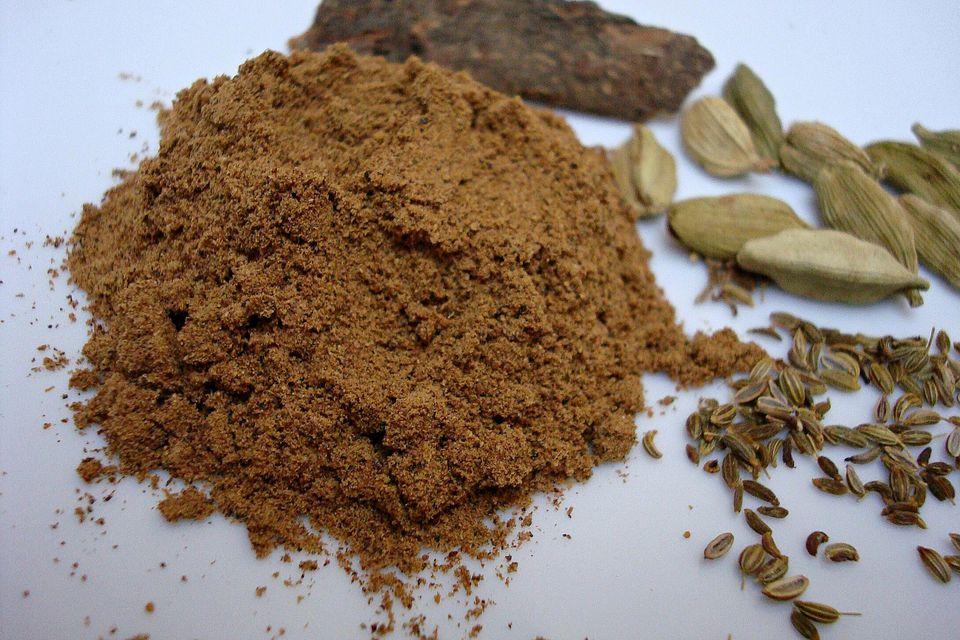 exotic ras el hanout spice blend