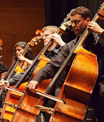 Photo of Spoleto Festival Orchestra
