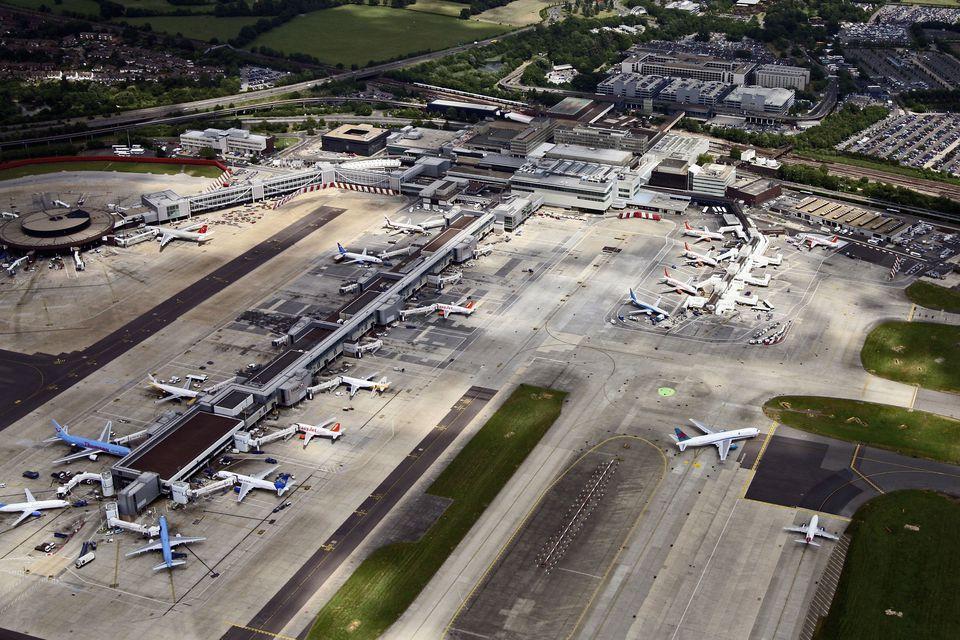 Car Rentals Gatwick Airport England