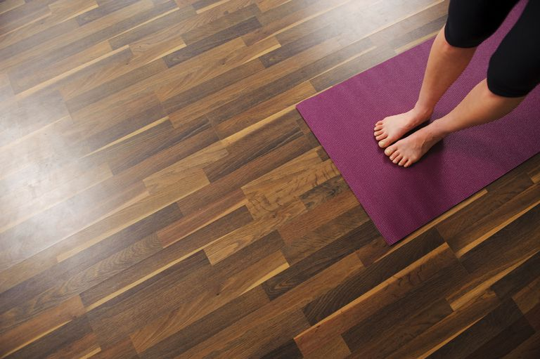 Start the New Year With a Simple Yoga Resolution