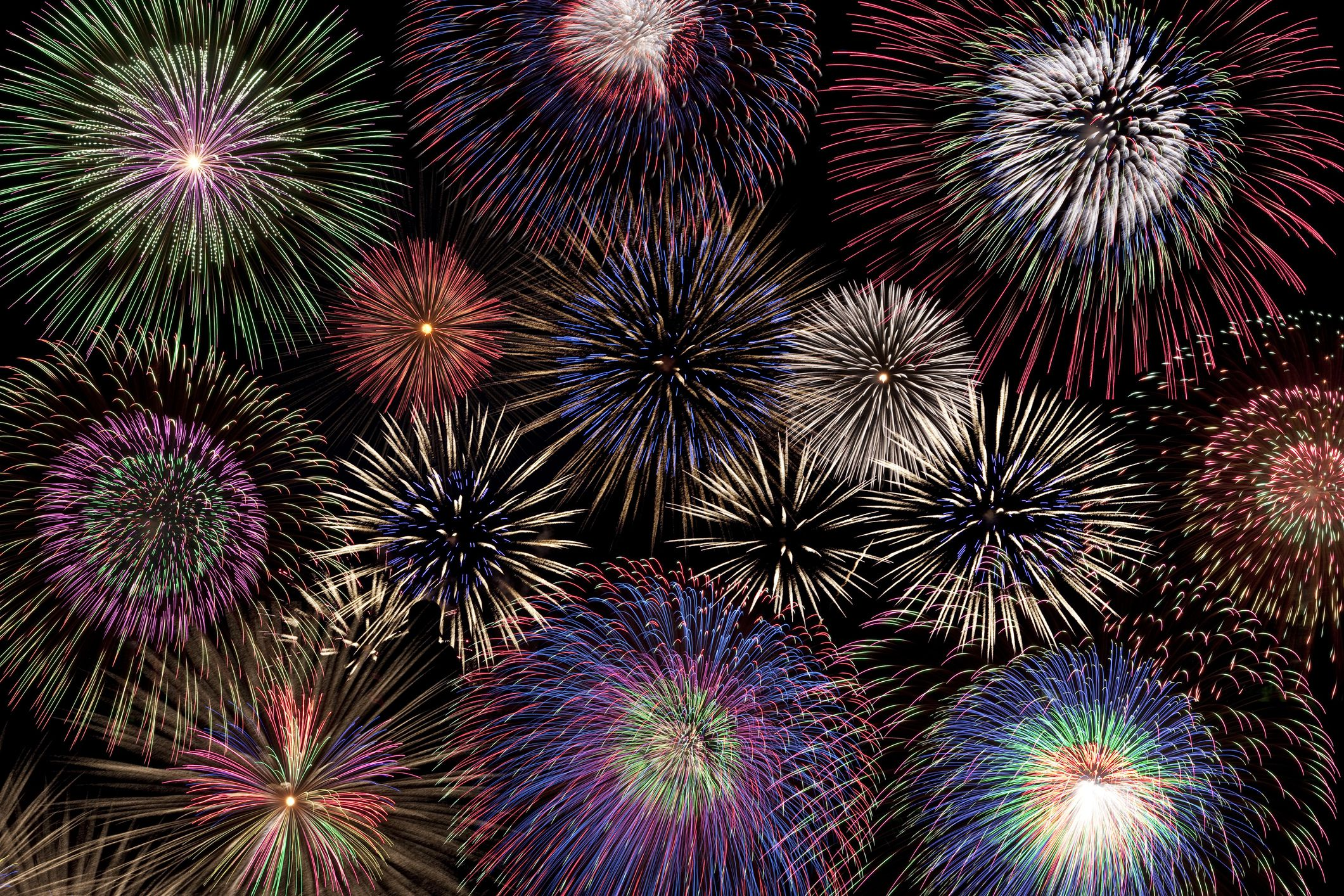 Chemistry Of Firework Colors 607341 on Oxygen Periodic Table