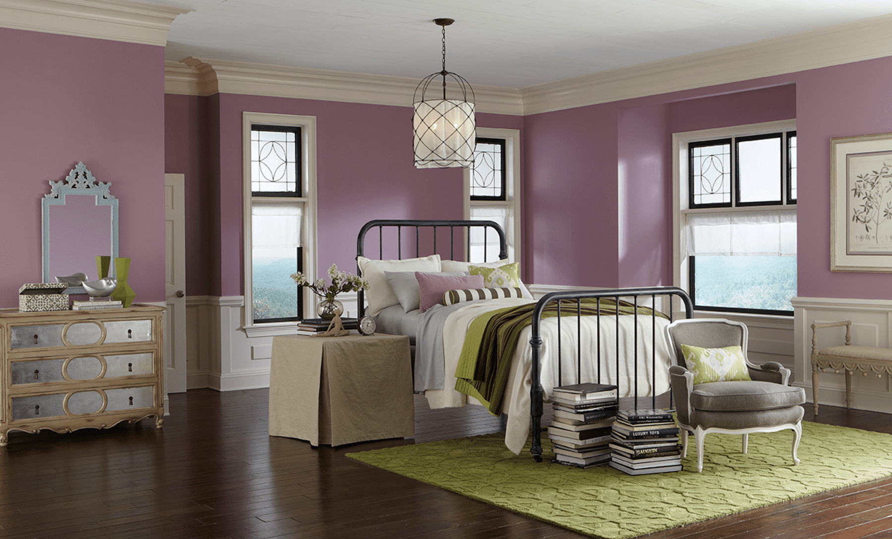 hgtv home by sherwin williams softer side palette. Black Bedroom Furniture Sets. Home Design Ideas