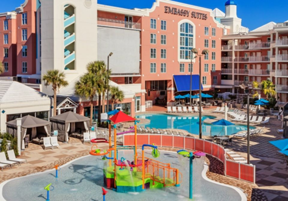 Best Orlando Resorts And Hotels For Families