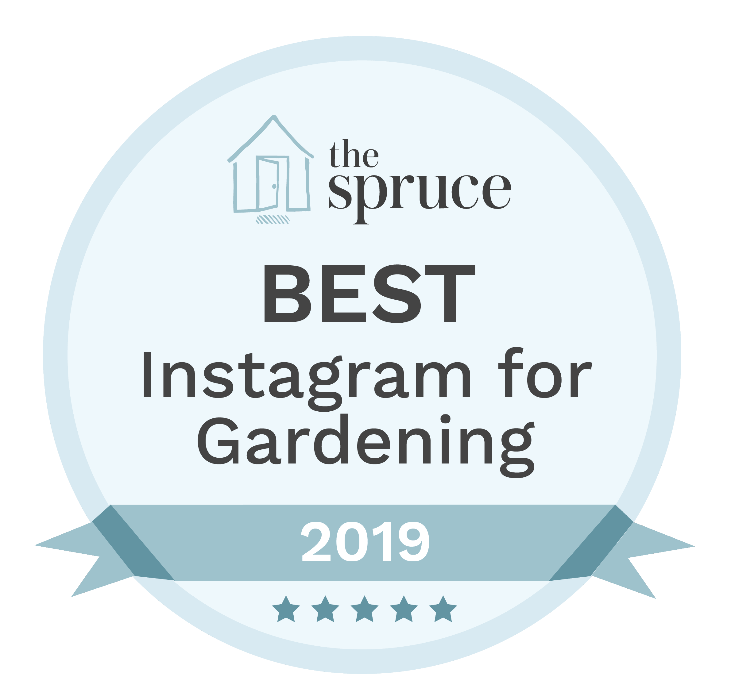 Best Instagram for Gardening