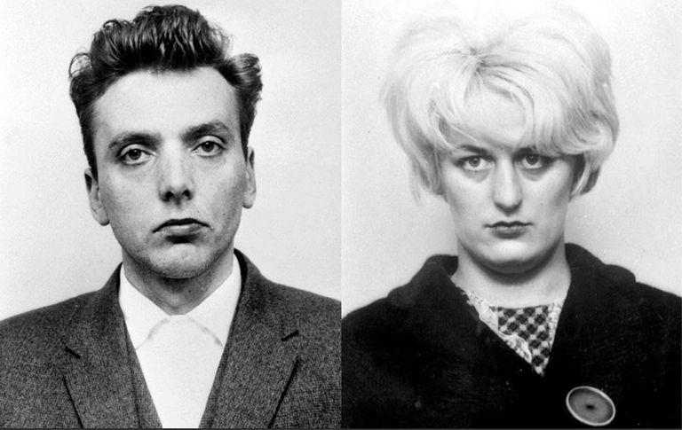 Ian Brady and Myra Hindley - The Moors Murders