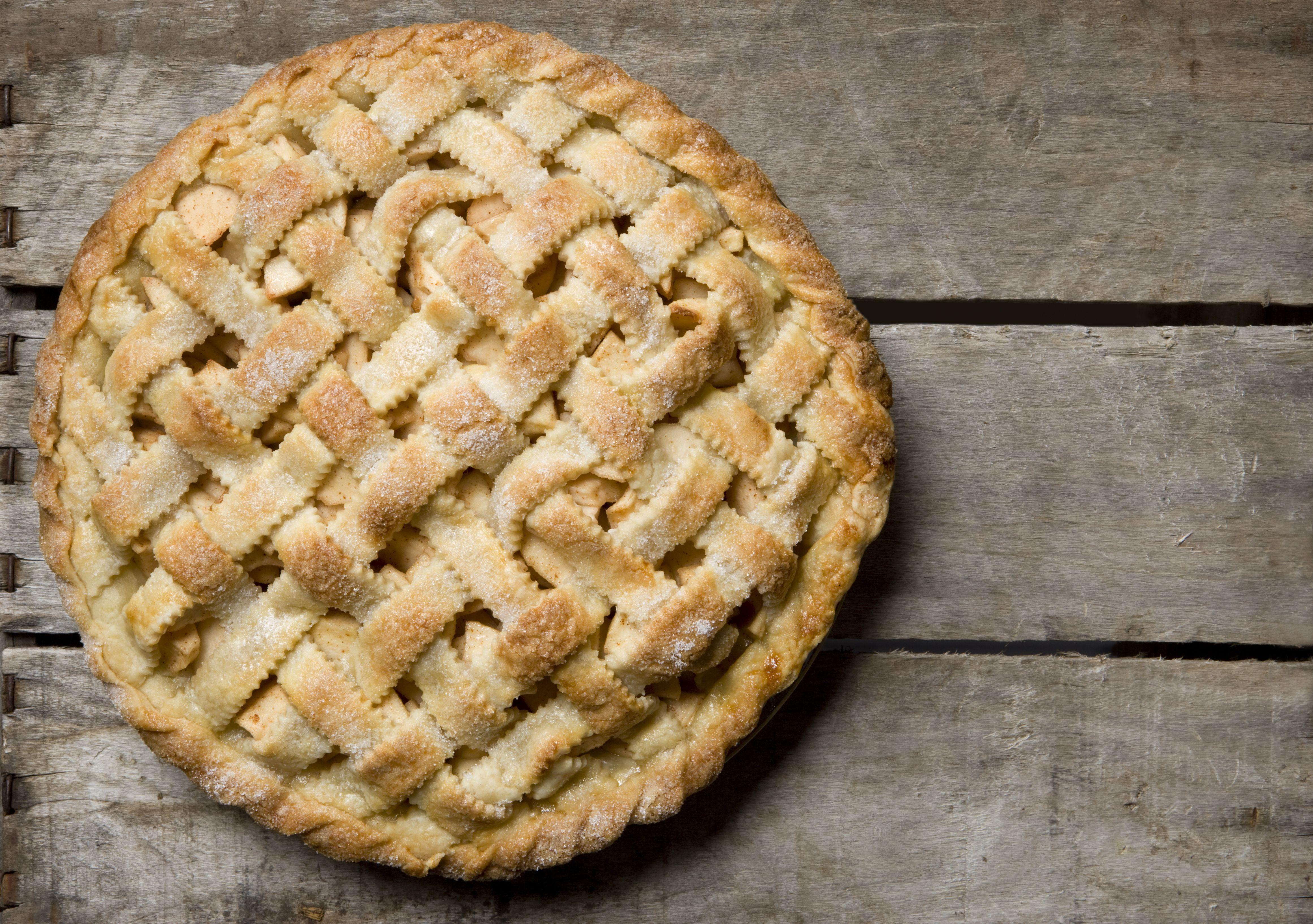 Tips For Crimping Pie Crust Edges Perfectly