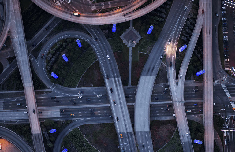 Highway Intersections