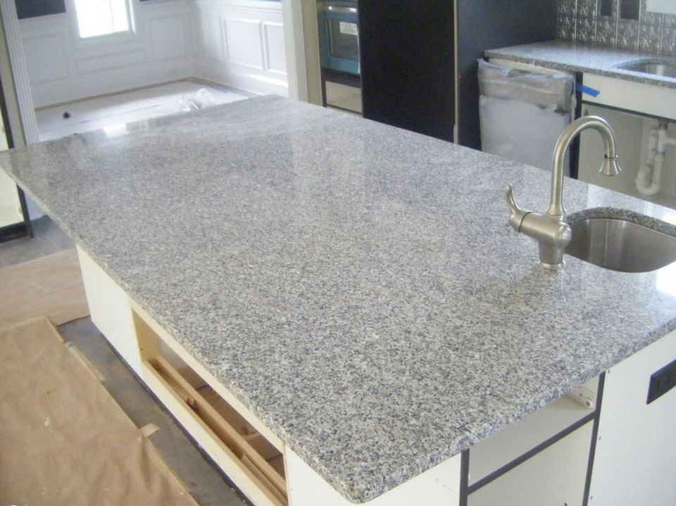 Countertop Covers From Tile To Skim Concrete