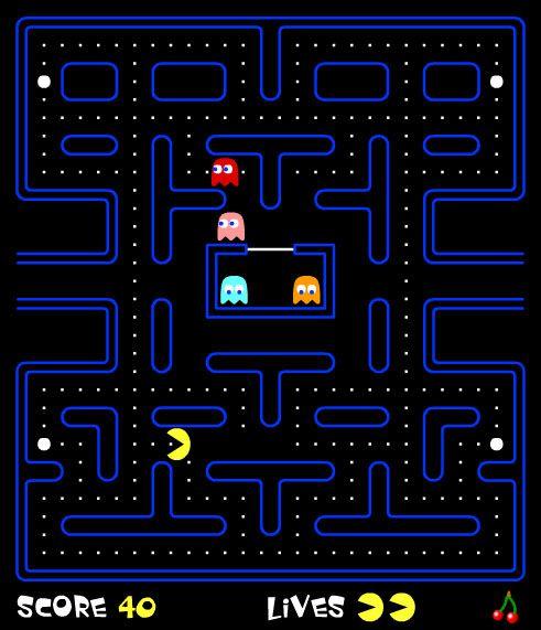 Pan Pac Games