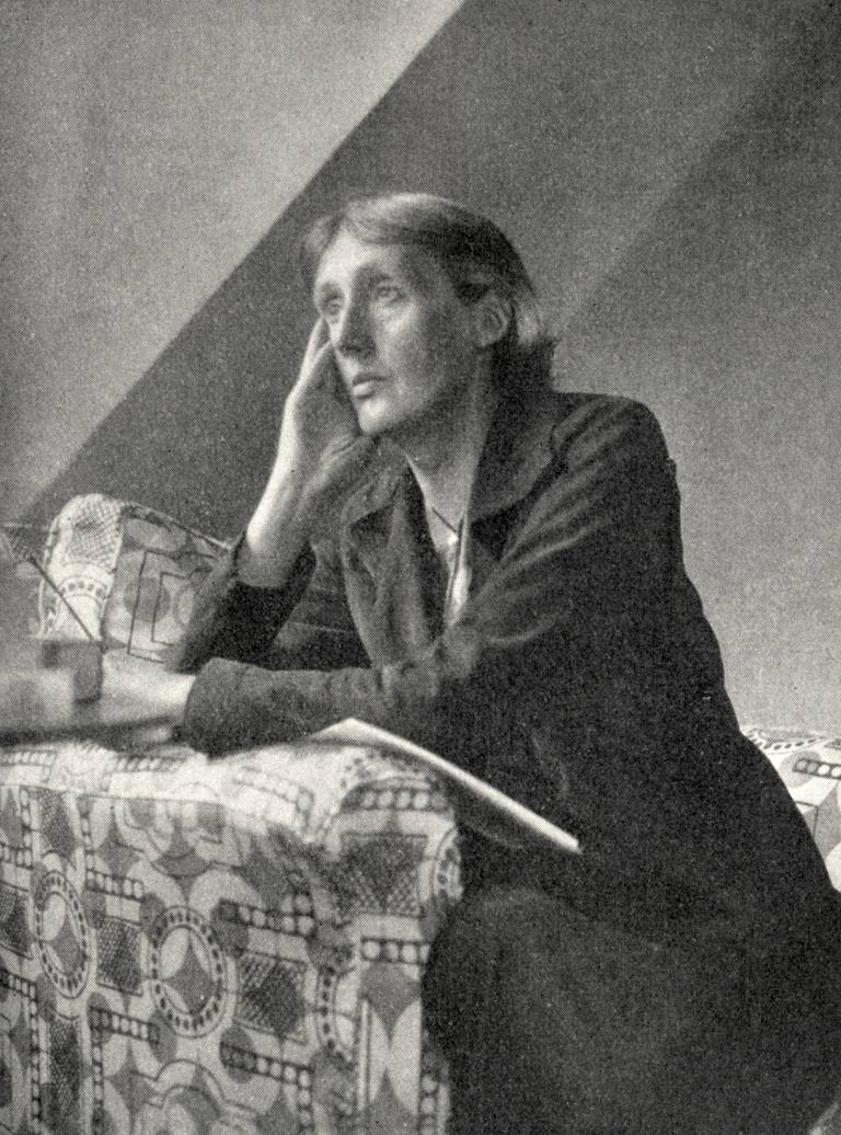 Leonard woolf biography