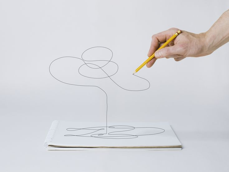 Drawing Lines Meaning : What does line mean in drawing and sketching