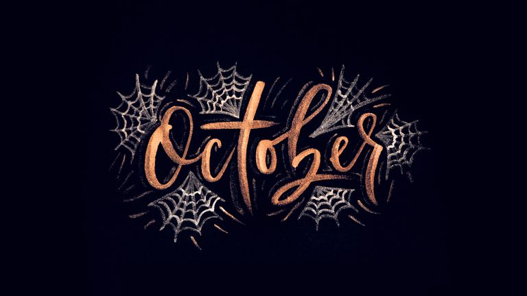 43 Spooky and Fun Halloween Wallpapers