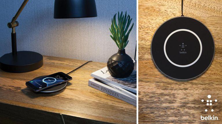 Belkin Qi Wireless Charging Pad
