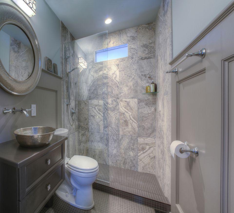 Very Small Bathroom Design Ideas ~ Killer small bathroom design tips