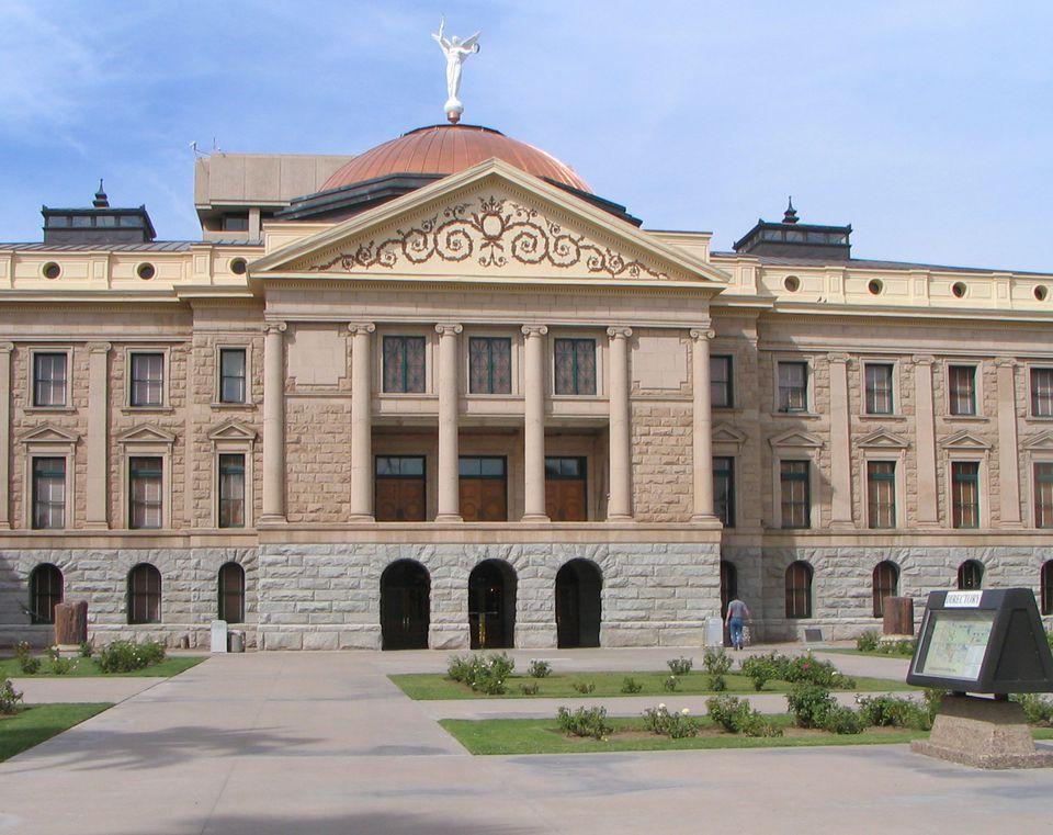 Arizona State Capital Museum