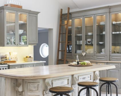 Best Color For Southeast Facing Kitchen