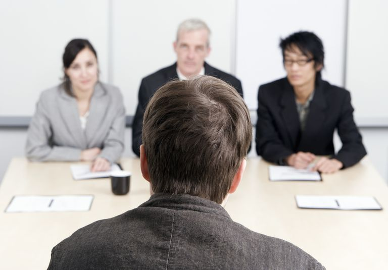 interview question  how do you handle stress