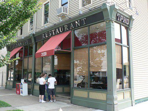 #1 Pho Vietnamese restaurant cleveland Ohio