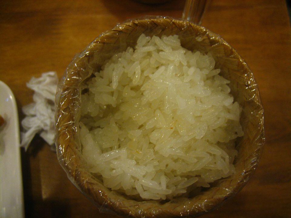 Brown Rice Thai Kitchen Menu