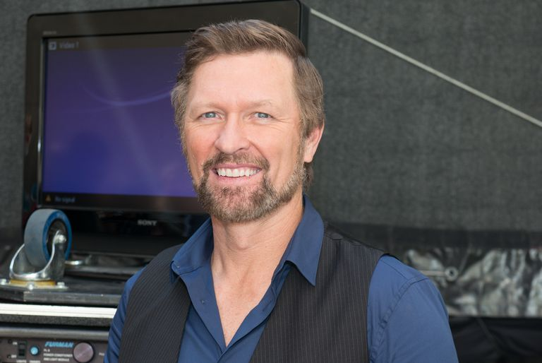 'FOX & Friends' All American Concert Series - Craig Morgan
