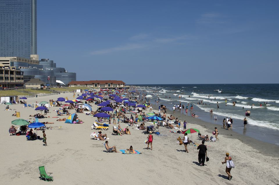 Best Beaches In Philadelphia Area