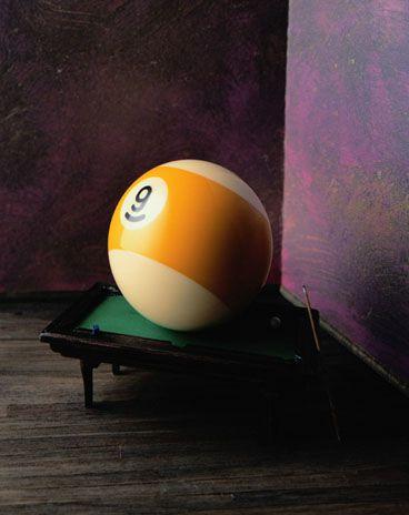 9-ball break, break balls, pool 9 ball game, ball breaks